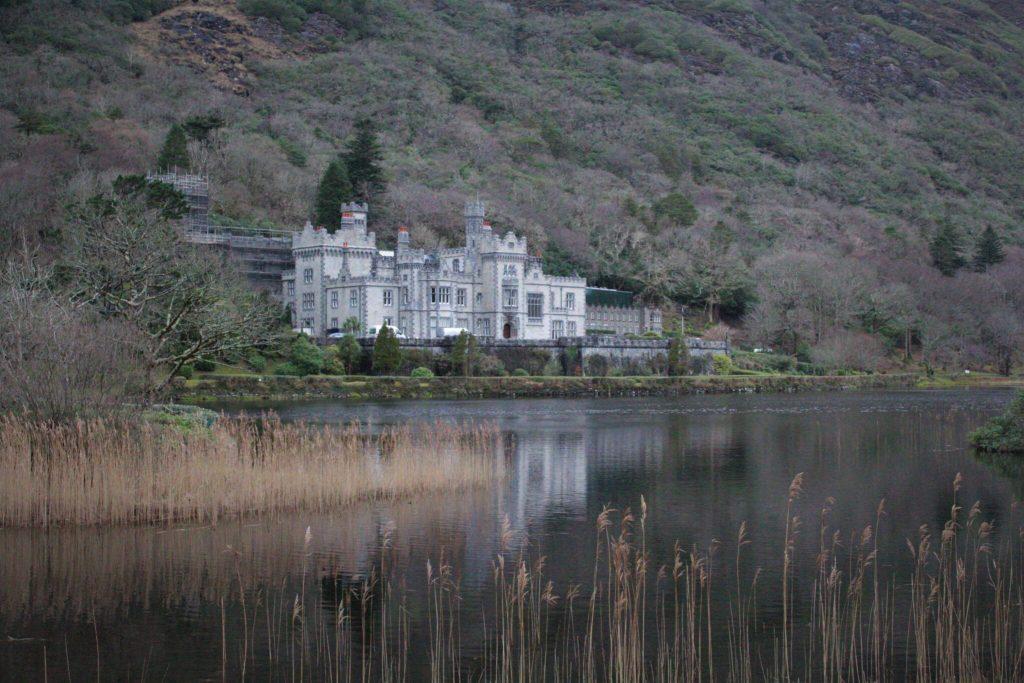 Monasteri nel Connemara