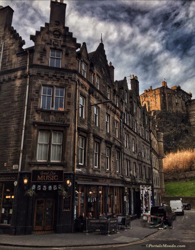 cosa fare a Edimburgo