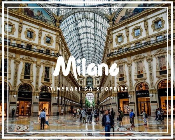 La città segreta: itinerari da scoprire a Milano