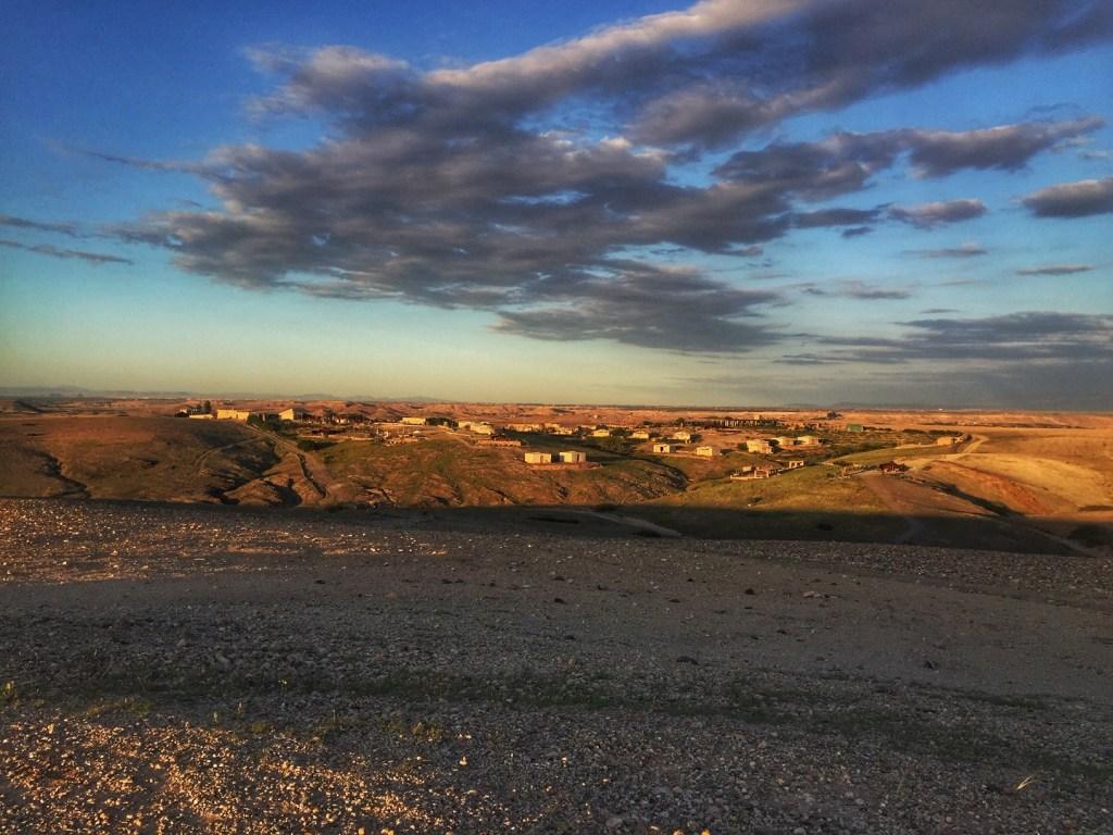 organizzare due giorni nel deserto a Marrakech