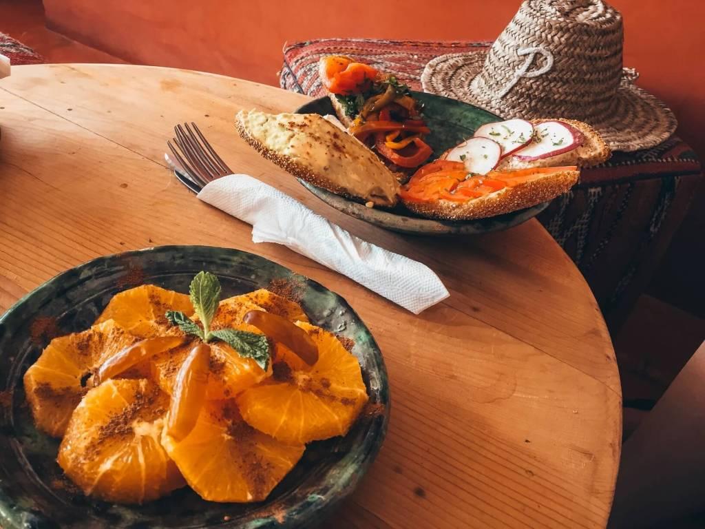 Dove mangiare a Marrakech e prendere un caffè
