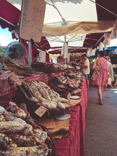 mercati provenzali