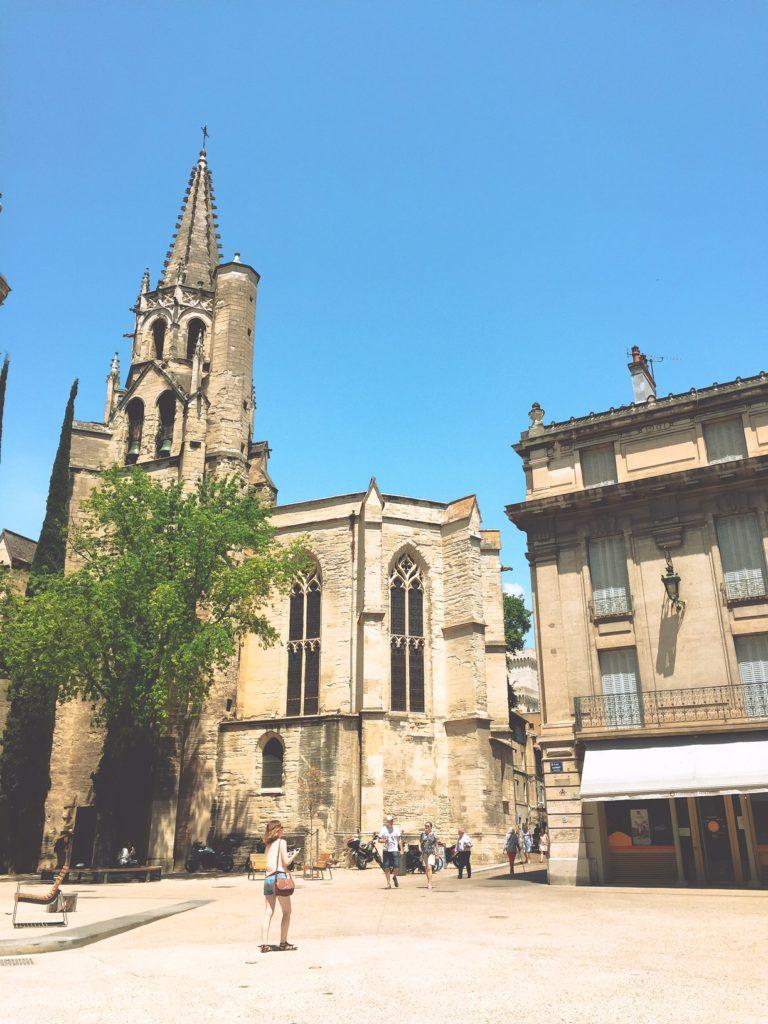 Chiese di Avignone
