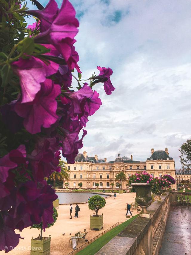 Parchi da visitare a Parigi