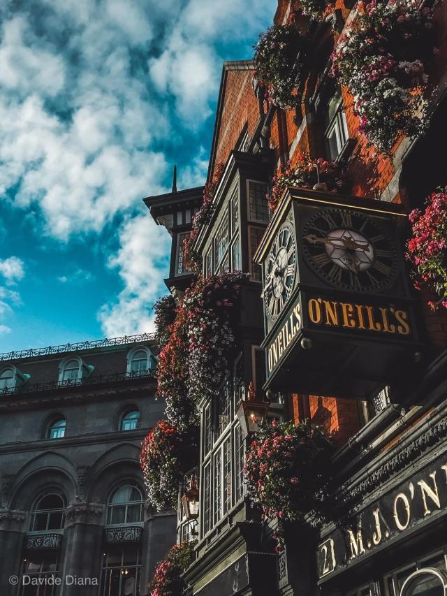 I pub storici di Dublino