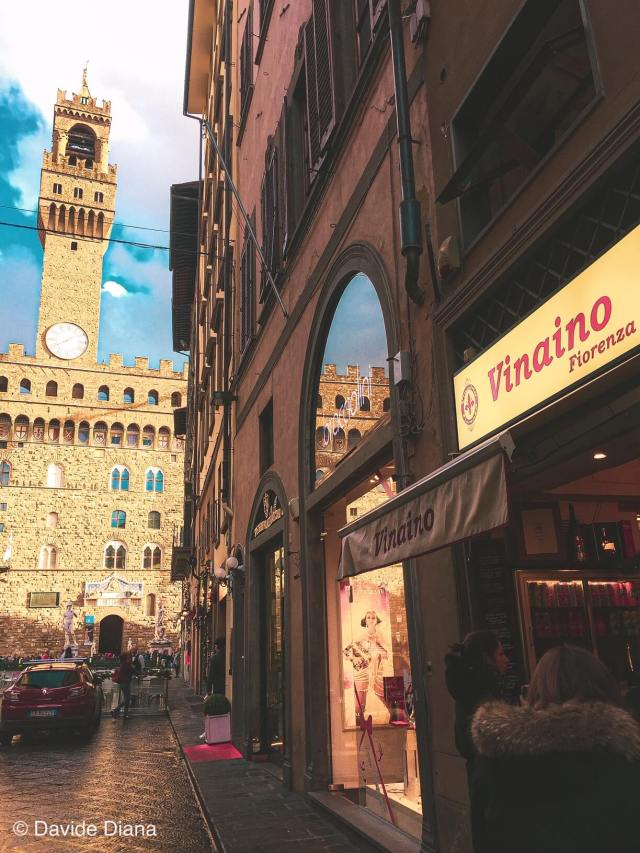 La migliore ciabatta toscana a Firenze