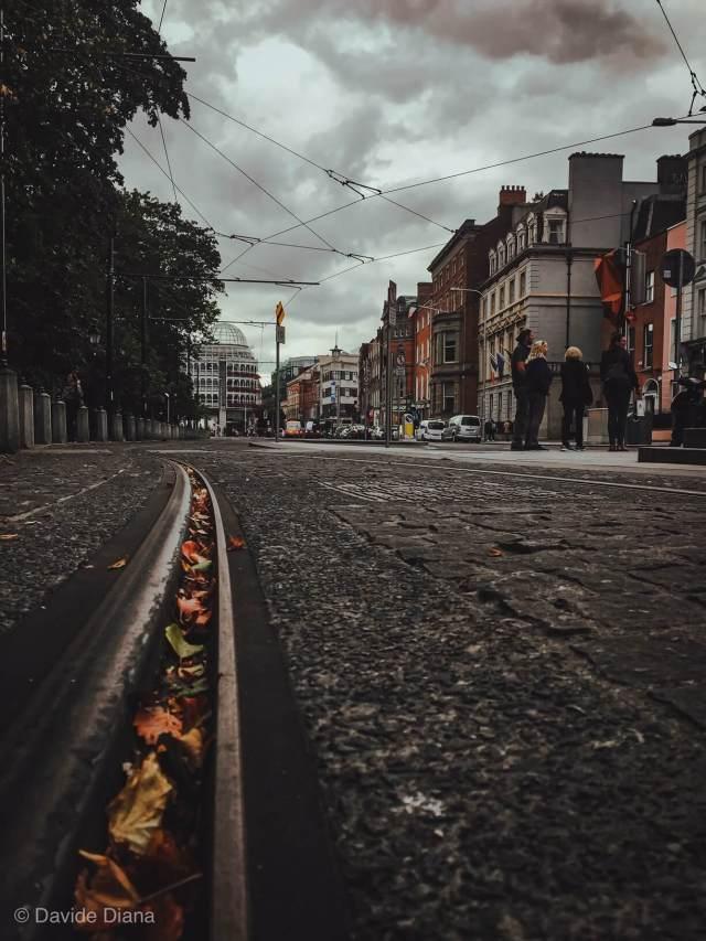 10 Luoghi da vedere a Dublino assolutamente
