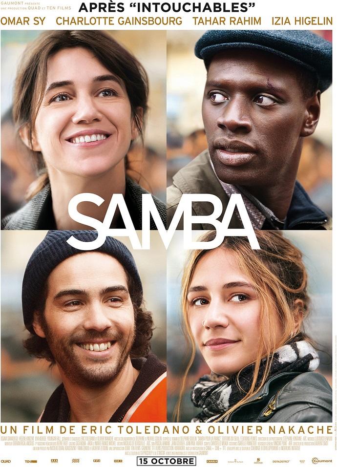 Samba poster portal fama 090715