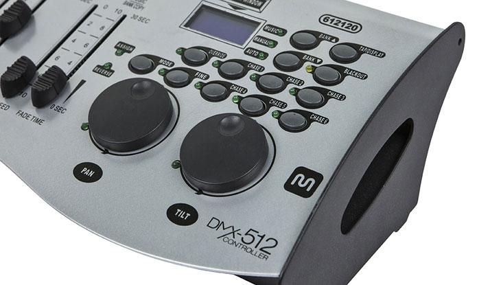 Il Dmx 512