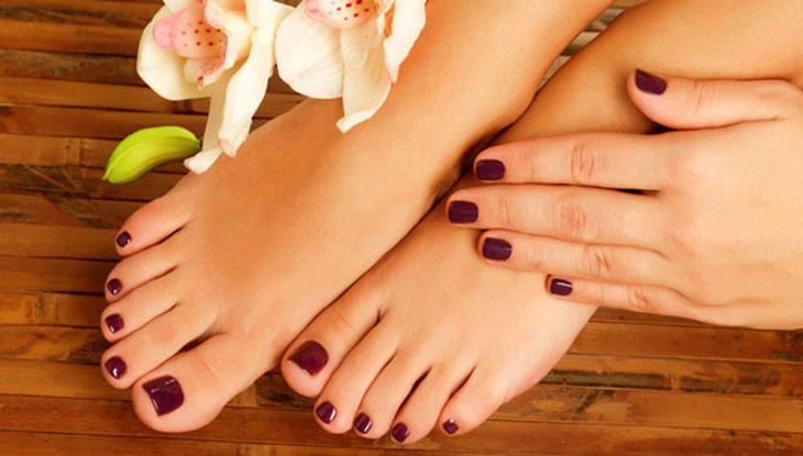 Piedi, come curarli ed avere piedi sani tutto l'anno