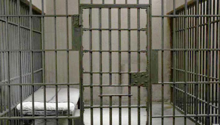 Meglio in cella che a casa