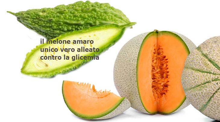Il melone, frutto estivo importante da non perdere