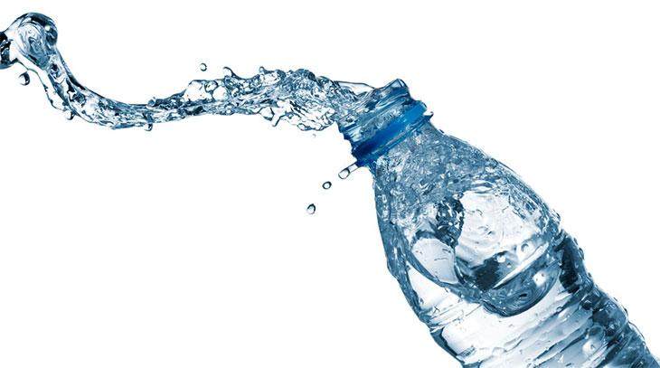L'acqua, come leggere l'etichetta e come interpretarla.