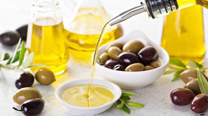 L'olio extravergine di oliva, e non solo.
