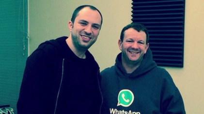 founder whatsapp