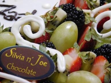 Bisnis coklat Silvia n' Joe