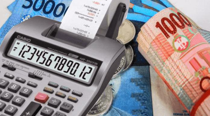 cara mengatur keuangan keluarga dengan mudah