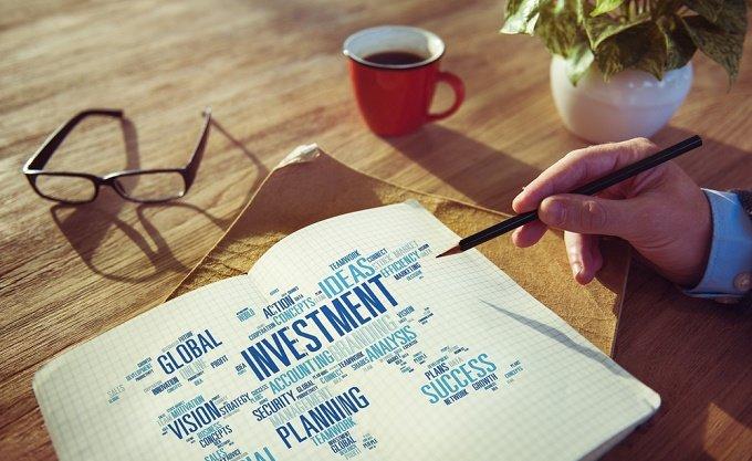 manfaat investasi untuk masa depan