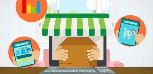 bisnis online modal kecil bagi pemula