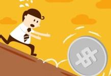 kesalahan finansial yang sering dilakukan