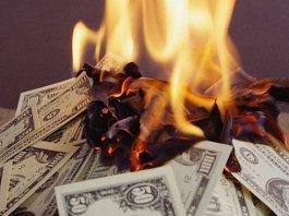 6 hal yang membuat Anda boros dalam keuangan
