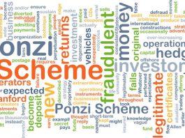 investasi bodong skema ponzi