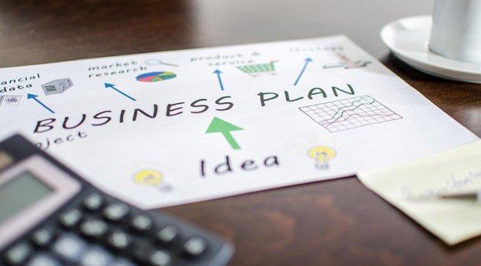 tips menulis rencana bisnis