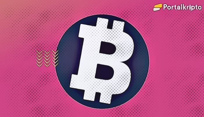harga bitcoin turun lagi