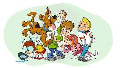 Photo of Nostalgia | Lembranças de O Pequeno Scooby-Doo!