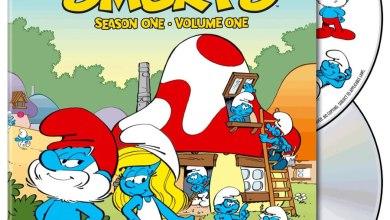 Foto de Lá nos EUA: Smurfs em DVD – 1ª Temporada (Vol. 01)