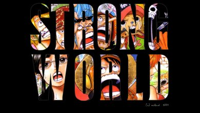 Foto de Novo Trailer do 10º Filme de One Piece