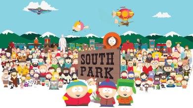 Foto de South Park, 12 temporadas e 168 episódios para assistir no site oficial
