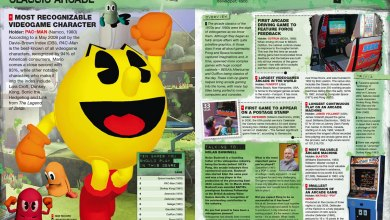 Photo of Guiness World Records Gamer's Edition 2008
