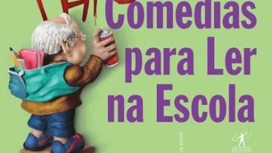 Foto de Crônicas Veríssimo: Recriação – Mais Comédias para Ler na Escola