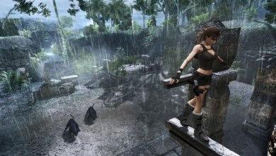 Photo of Eidos na E3: Veremos mais sobre Tomb Raider Underworld…