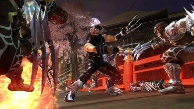 Photo of Impressões Iniciais de Ninja Gaiden II (X360)