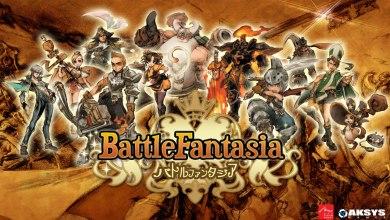 Foto de Battle Fantasia é anunciado para os EUA!