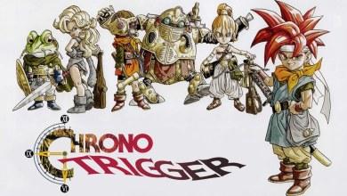 Foto de Chrono Trigger é anunciado para DS! Saiba mais sobre a franquia!