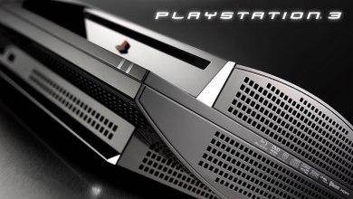 Foto de Problemas com update do PlayStation 3?