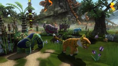 Foto de 2 novos vídeos de Viva Piñata Trouble in Paradise! (X360)