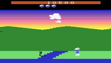 Photo of Retro Games | Smurfs (Atari – 1983) – Nostalgia