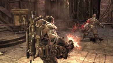 Photo of Gears of War 2 | Ok, vazou, e agora? Onde começa a má-fé?