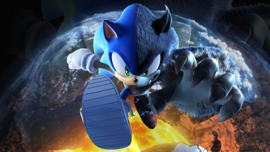 Photo of Análise   Sonic Unleashed (X360)