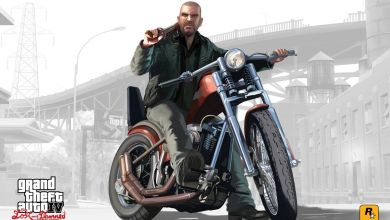 Photo of Expansão de GTA IV, The Lost and the Damned, ganha trailer