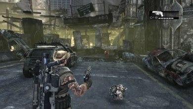 Photo of Gears of War 2 – Combustible Map Pack já está disponível!