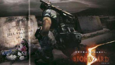 Photo of Personagem famosa da franquia Resident Evil está morta!
