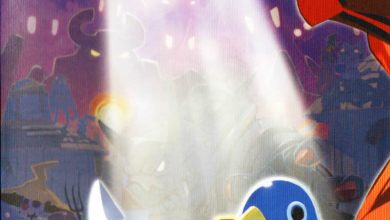 Photo of Vídeo Gameplay de Prinny: Can I Really Be The Hero?