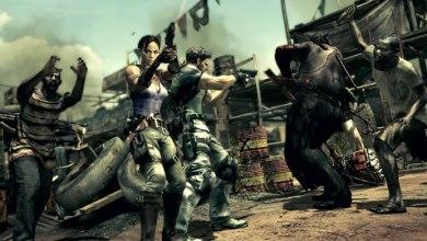 Photo of Resident Evil 5 demo: de dois é mais gostoso…