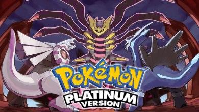 Photo of Trailer bacanão de Pokémon Platinum (DS)