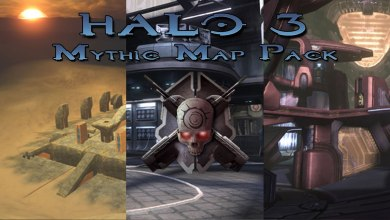 Photo of Xbox 360 | Mythic Map Pack de Halo 3 chega dia 09 de abril
